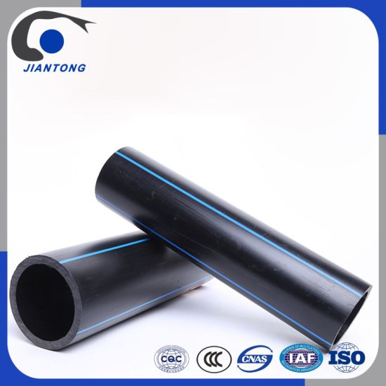 Chinese Wholesale Best Price Polyethylene HDPE Pipe