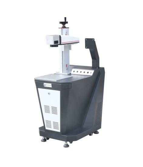 Mini Size Fiber Laser Marking Machine Cabinet OEM ODM