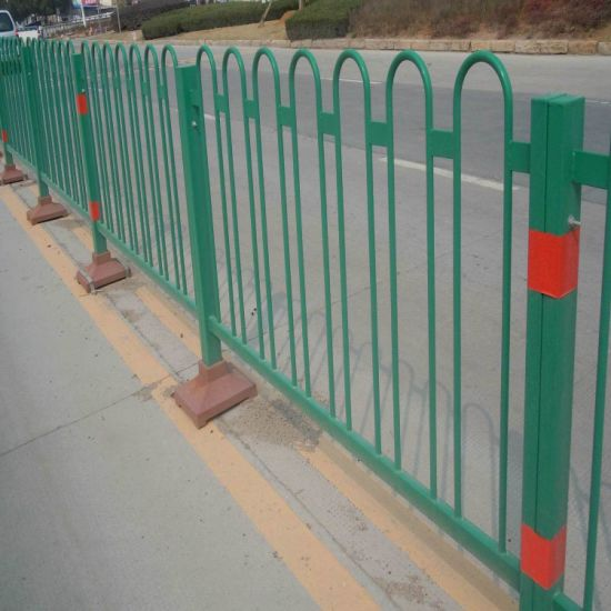 Aluminum Road Guardrail/Garden Folding Fence/Playground Fence pictures & photos