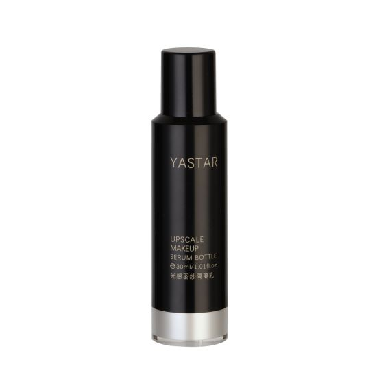 36ml Cosmetics Airless Container Package with Pump Spray