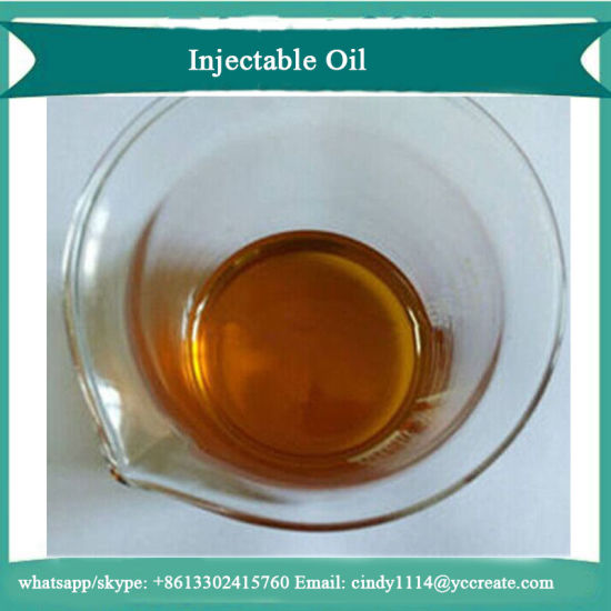 China Painless Injectable Steroid Oil Parabolas 75mg/Ml
