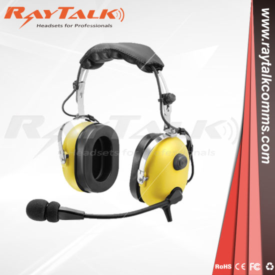 104976e514f Similar to David Clark Anr Aviation Headset in General Aircraft Yellow