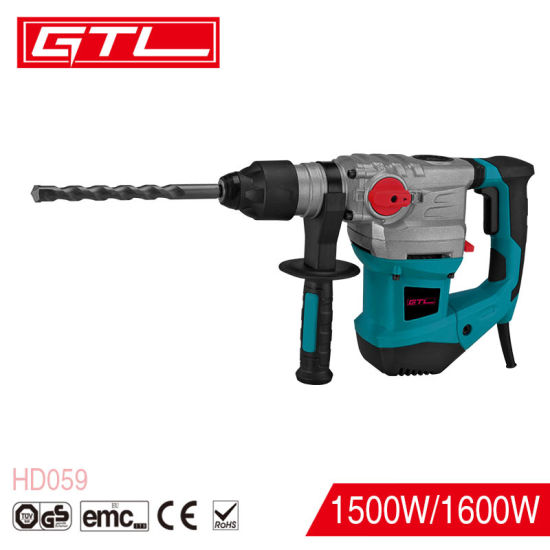 Electric Power Tools 32mm Rotary Hammer Drill with SDS Plus