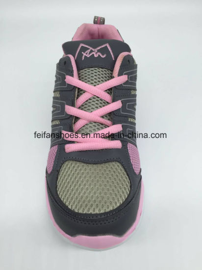 Best Seller Children′s/Women Shoes Sports Shoes Athletic Running Shoes (FF170603) pictures & photos