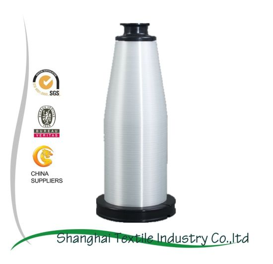 Cc11-67 Medium-Alkali Fiberglass C Glass Twisted Yarn