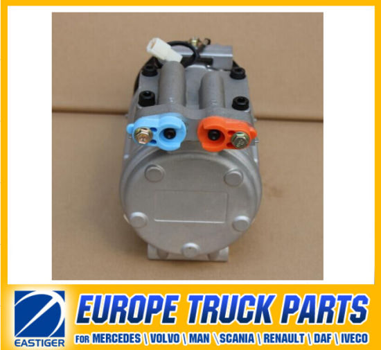 504385146 AC Compressor for Iveco pictures & photos