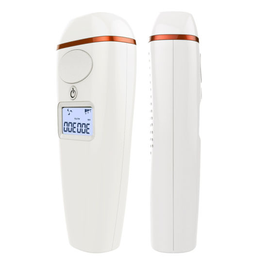 China New Home Device Laser Hair Removal Machine For Men And Women