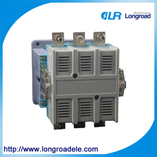 AC Contactor 220V, Contactor 24V Coil pictures & photos