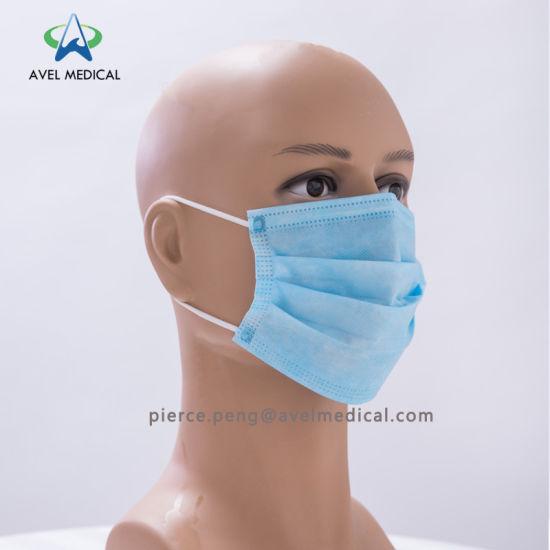disposable dental mask