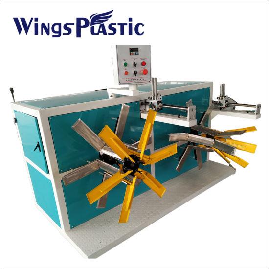 HDPE Pipe Winder Machine / HDPE Pipe Coiler Machine