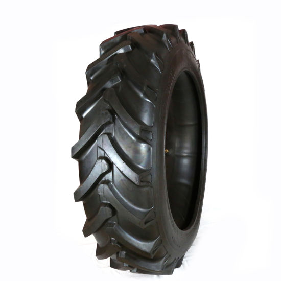 China Factory with Tube R1 Agricultural Tractor Back Wheel Tire (20.8-38)