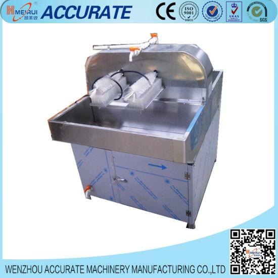 Semi-Automatic Glass Bottle Washing and Brushing Machine (XP-4)