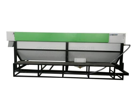 PP/PE Agricultural Film Recycling Washing Line pictures & photos