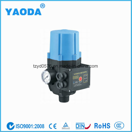 Pressure Control for Water Pump (SKD-2) pictures & photos