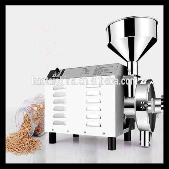 Grain Grinding Machine/Corn Grinding Machine pictures & photos