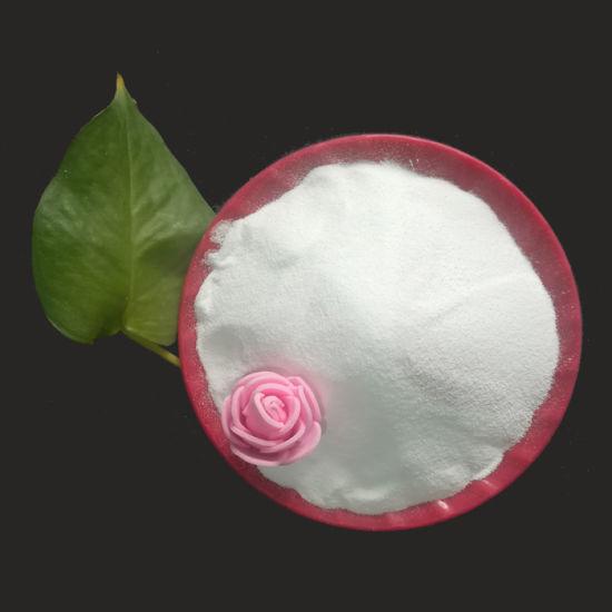 White Powder Polyvinyl Chloride PVC Resin K-67 in China