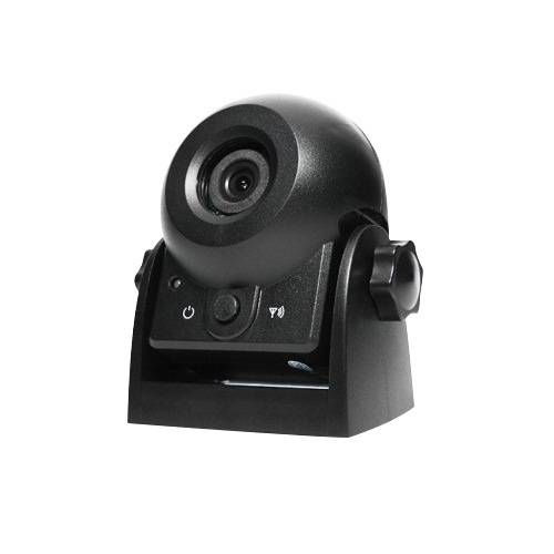 IP67 Camera Backup Compatible Android & ISO Smart Phone