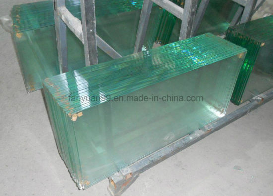 Chinese Factory19mm 15mm 12mm 10mm 8mm 6mm 5mm 4mm 3mm Tempered Glass Manufacturer