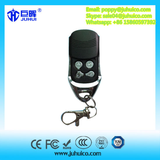 China Automatic Garage Door Wireless Rf Transmitter And Receiver