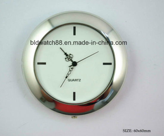 Promotion Replacement Clock Face Inserts with Japan Movement pictures & photos