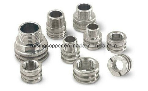 Brass Forging Fittings for Water Pipe pictures & photos