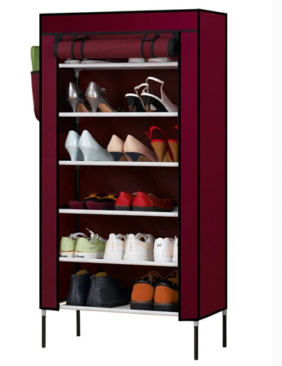Good Fashion Home Furnituer Shoe Storage Organizer Sneaker Cabinet