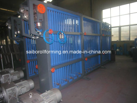 High Precision Machine Unit for Stainless Steel Welded Pipe pictures & photos
