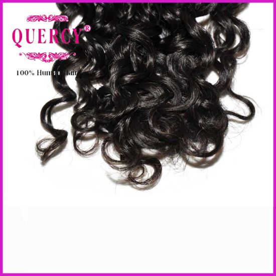 100% Pure Peruvian Virgin Hair pictures & photos