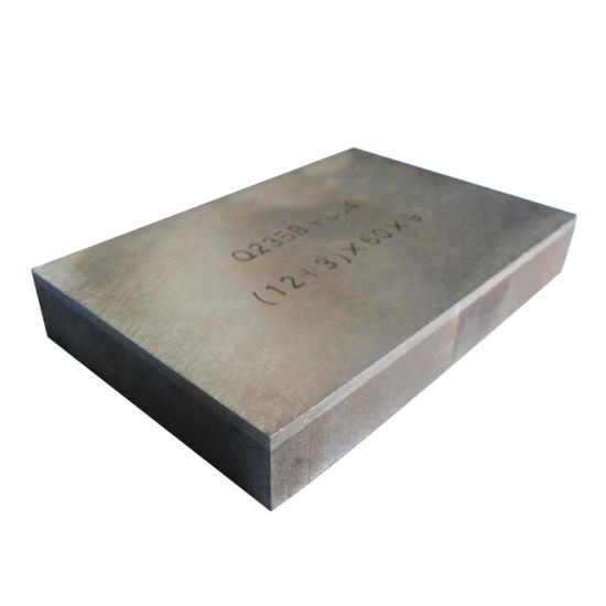 SA516+SS316 Mild and Stainless Composite Bimetal Steel Plate