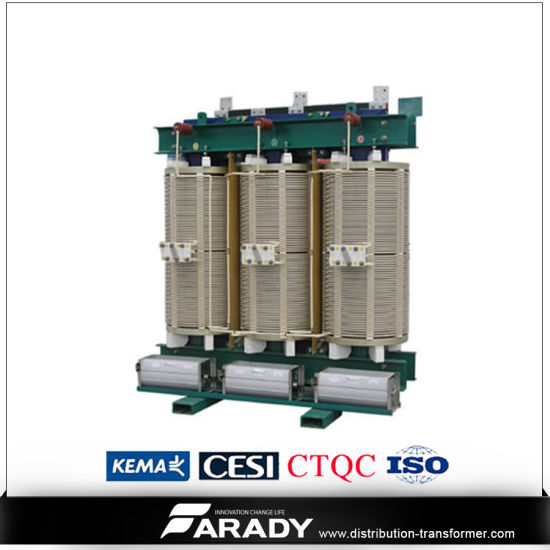 11kv 250kVA Sg Series Dry Type Transformer pictures & photos