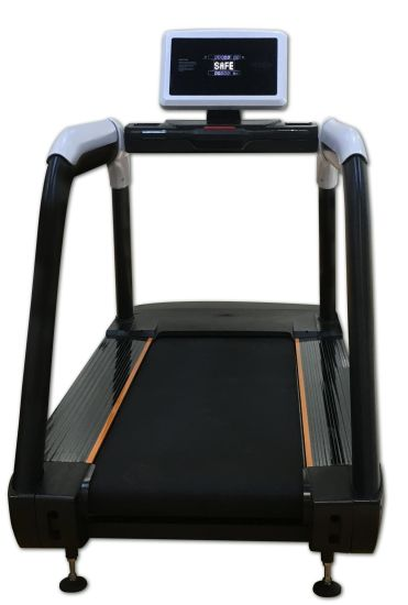 Factory Fitness Machine New Commercial Treadmill Gym Equipment