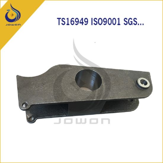Stainless Steel Carbon Steel Casting with Ts16949 pictures & photos