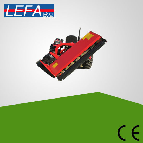 China 20-50HP Tractor Used 3 Tow Behind Ditch Mower - China