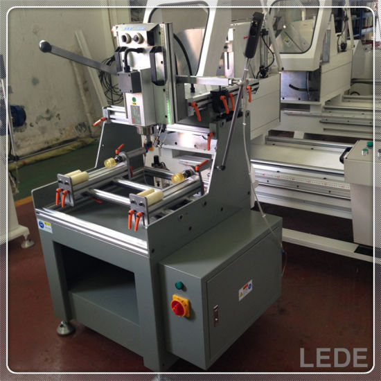 Window Making Machine- Heavy Duty Copy Router Lxfa-370X125 pictures & photos