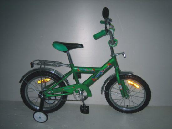 """16"""" Steel Frame Children Bike (BY1603)"""