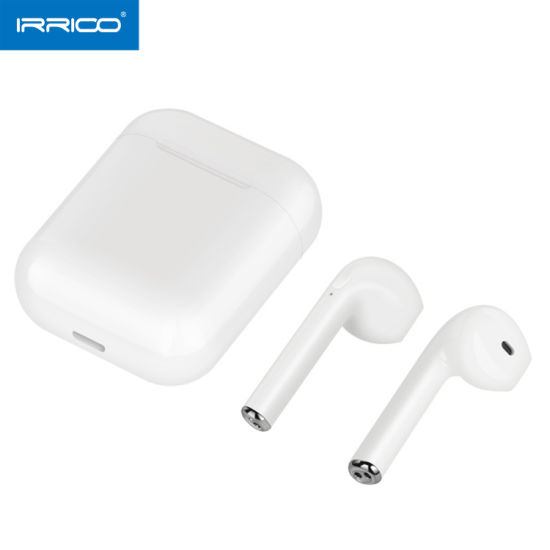 Irrico Ceramic White I9s Tws Bluetooth 5.0 Headphones Wireless pictures & photos