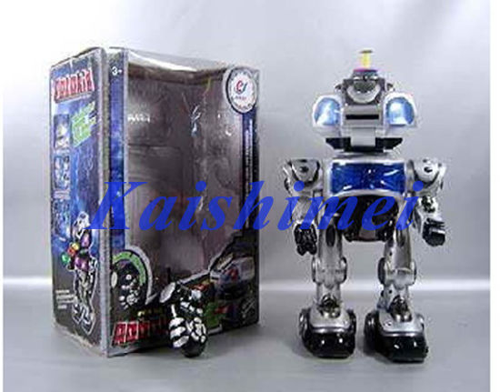 Remote Control Robot Toys Have Many Function