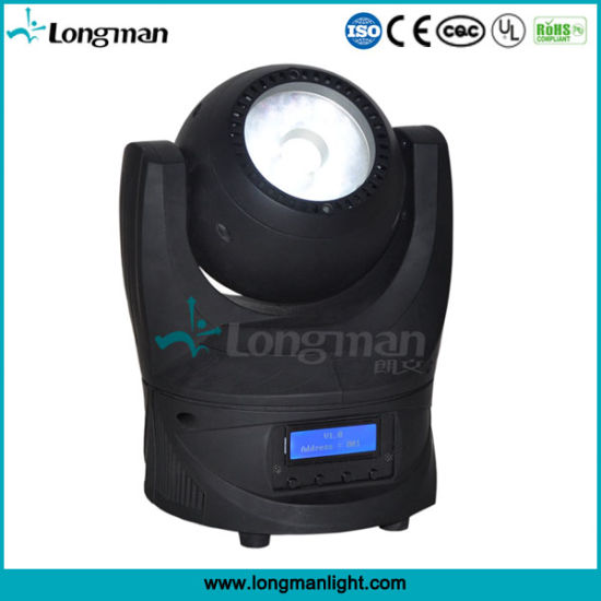 60W Beam Moving Head for Stage Lighting pictures & photos