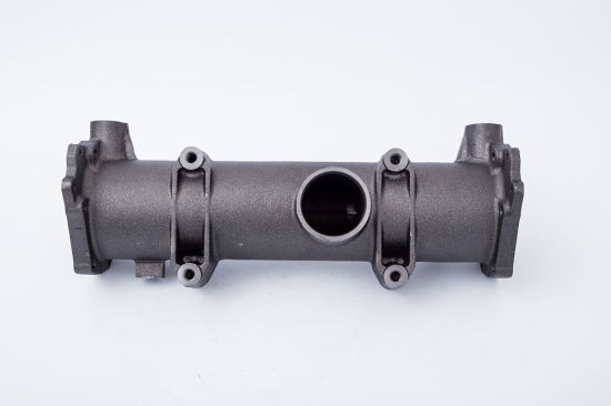 Centrifugal Pump Stainless Steel/Iron Casting Pump Parts with Machining Service
