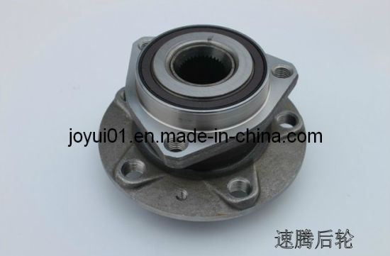 Wheel Hub Unit for Volkswagen Sagitar Rear Wheel pictures & photos