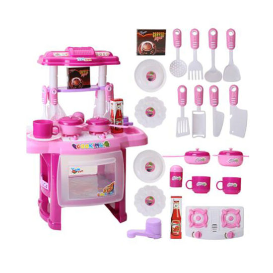 China Funny Miniature Kids Toys Kitchen Set Pretend Play Food Children Toys Plastic Food For Toy Kitchen Kids Cooking Toy Set For Girl Game China Toys And Mini Toys Price