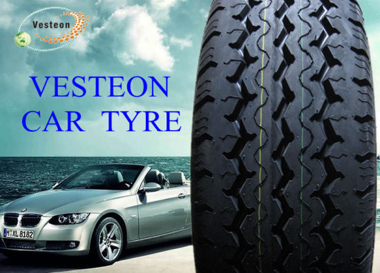 Car Tyre with ECE, DOT, ISO, CCC 175/60r13 185/70r14 205/70r14