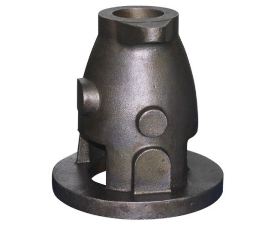 Custom Ggg50 Casting Ductile Iron pictures & photos
