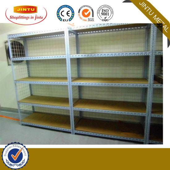 Factory Supplier Light Duty Steel Storage Shelf Malaysia Boltless Rack