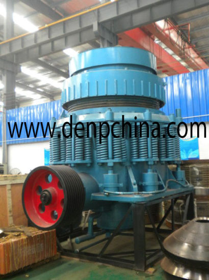 Multicylinder Hydraulic Cone Crusher pictures & photos