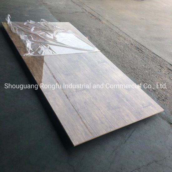 Furniture Board Melamine MDF/Laminated MDF/ High Gloosy UV MDF Board for Kithchen Furniture