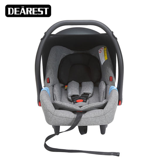 China Factory Online Baby Car Seat Baby Handle Basket for Wholesale