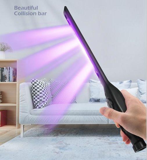 China Travel Sanitizing Products Uv Lamp Sterilizer Uvc Light