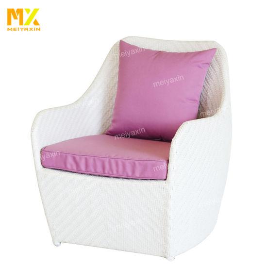 Meiyaxin Furniture Rattan Patio Garden Sofa Set (accept customized)