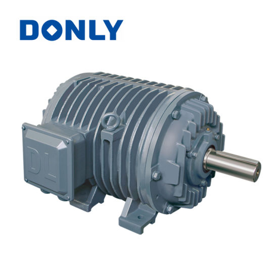 Dmgp Series Three-Phase Asynchronous Motor Powered by Inverter for Roller Table